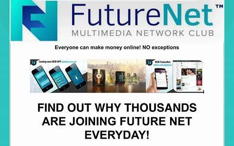 futurenet life style
