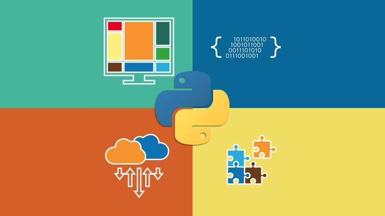Complete Python Web Course
