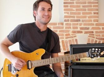 top online classes for learning guitar