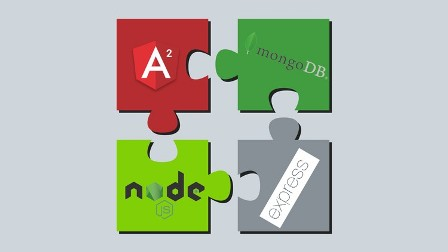 angular 2 and nodejs the practical mean stack guide