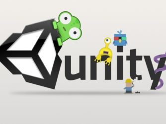 unity development build 6 games from scratch