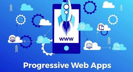 the complete guide to progressive web apps (PWA)