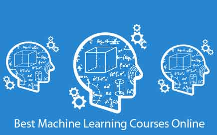 5 Best Machine Learning Courses Online